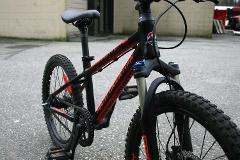 Vertex20 - JR Hardtail