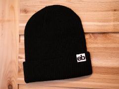 EB Toque - BLACK