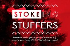 STOKEing Stuffer - Adult - Spring Tune Up 2017