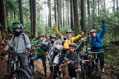 2018 Summer Camp - North Van - Senior