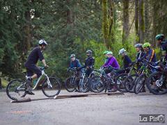 BEGINNER Mountain Bike TOUR