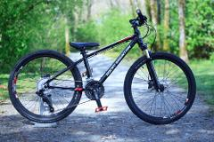 Vertex24 - JR Hardtail