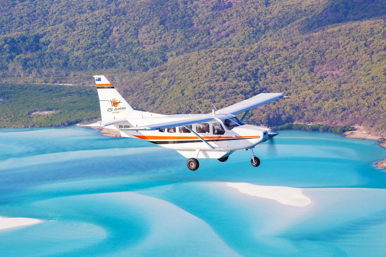 Fly & Cruise Package