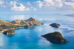 Heli Transfer to Daydream Island (DDT1)