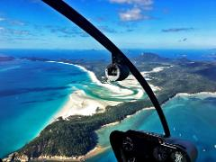 DDI Reef Scenic Helicopter Tour (DD4)