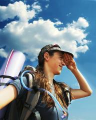 Kgari Adventurer Great Walk - 6 Day