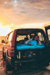 Couples 4wd Camper - 3 Days (Fraser Island)