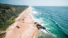 Fraser Island Tagalong Tour 3 Day