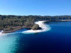 Adventure Hike: Lake McKenzie Eco - 2 Days