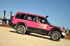 Fraser Island Group 4wd Hire - 2 Days