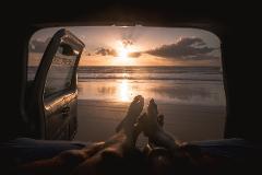 Couples 4wd Camper - 5 Days (Fraser Island)