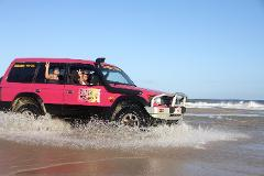 Fraser Island Group 4wd Hire - 3 Days