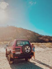 Fraser Island 4wd Hire - 5 Days