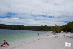 Fraser Island Group Getaway - 3 Days