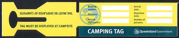 Camp Permits