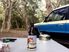 Fraser Island 4wd Camper - 3 Days