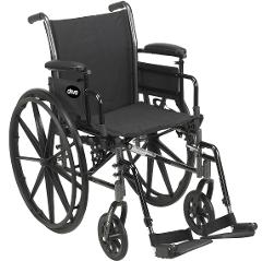 Norfolk Cruise Wheelchair