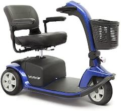2 Day Rental HD Mobility Scooter