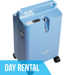 EverFlo Day Rental