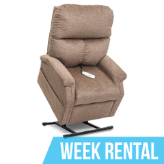 (Week Rental) Lift Chair