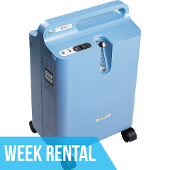EverFlo Week Rental