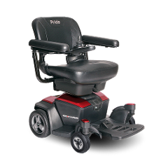 Day Rental GoChair