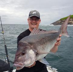 3/4 Day Mixed Fishing Charter