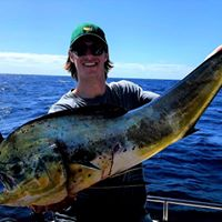 Whole Boat Exclusive 3/4 Day Fishing Charter
