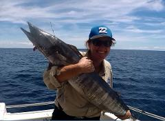Light Tackle Sports Fishing