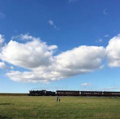 Private Railroad Photography Session
