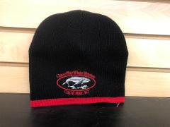 Knit Logo hat