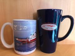 12 OZ Boat Mug