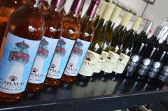 Sunset Wine It Down Cruise