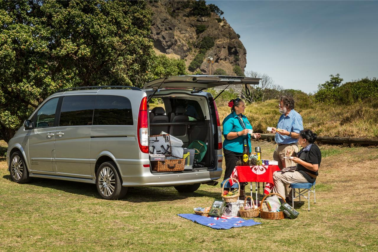 Private Auckland Luxury Tour