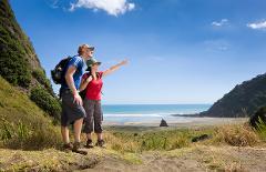 Auckland Guided Wilderness Walk