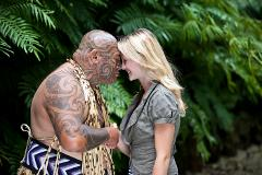 Auckland Maori Luxury Tour