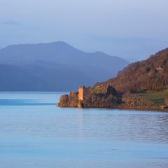 Loch Ness & Highlands Explorer - 2 day tour