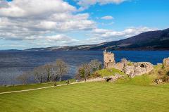 Glasgow to Loch Ness Tour