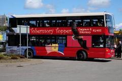 Tobermory Topper
