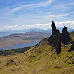Highlands & Isle of Skye - 3 Day Tour