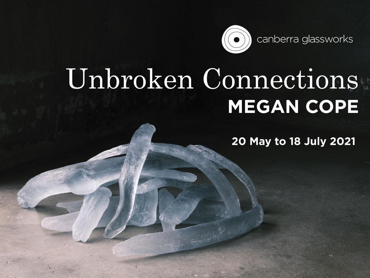 Unbroken Connections: online gallery floor talk