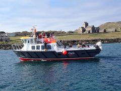 Staffa Tour from Iona or Fionnphort