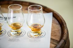 Classic Rum Tasting Experience