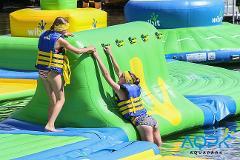 Aqua Park Ticket - Northbridge Baths