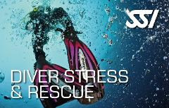 Stress & Rescue Course