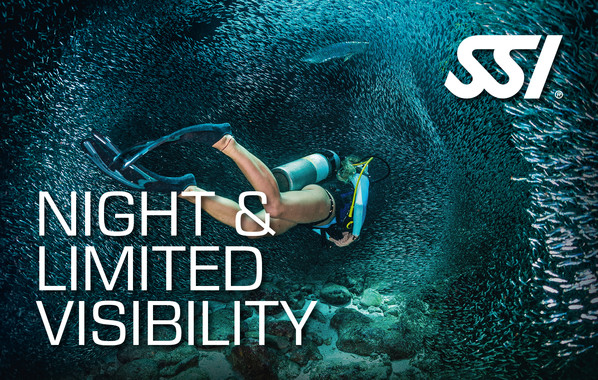 Night and Limited Visibility Course