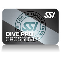 SSI Instructor Crossover