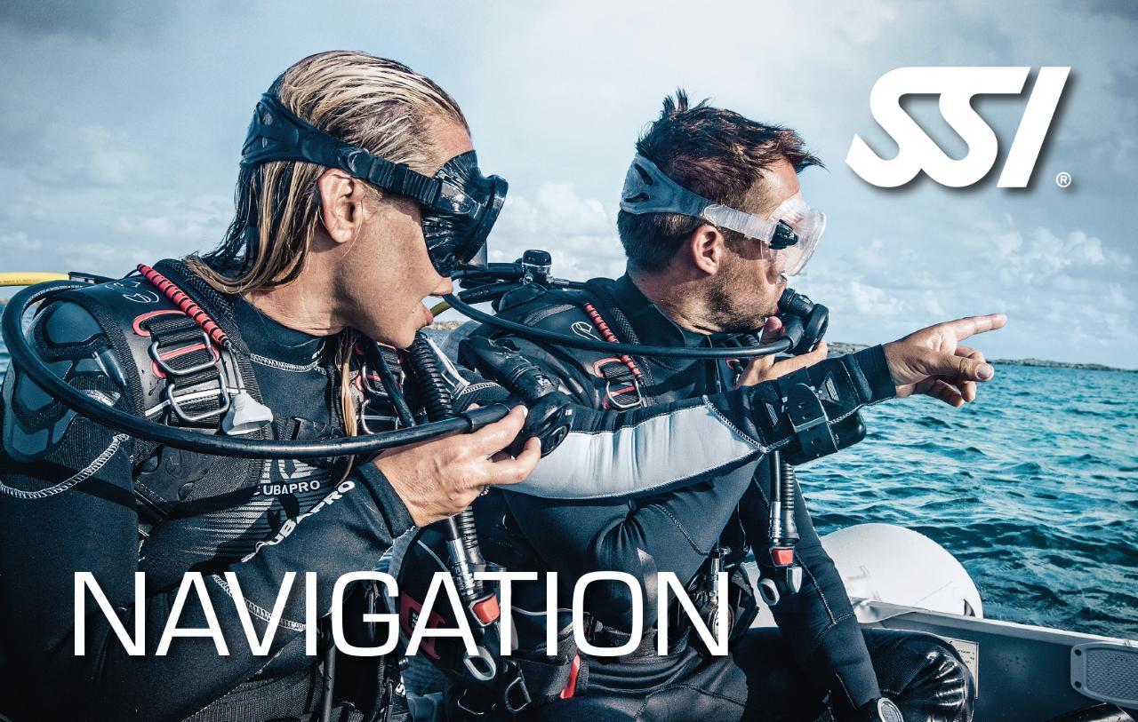 Navigation Course