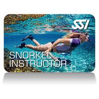 Snorkel Instructor