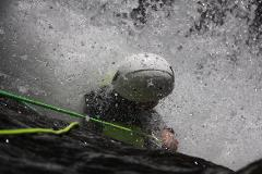 Canyoning Full day: Expert